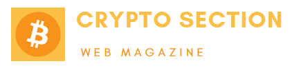 Crypto Section : Web magazine